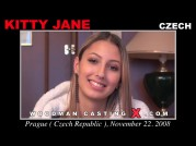 See the audition of Kitty Jane