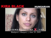 See the audition of Kira Black