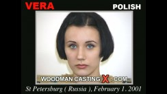 Casting of VERA video