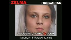 Casting of ZELMA video
