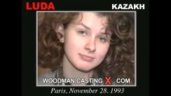 Casting of LUDA video