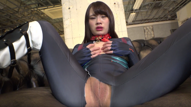 Manami Osawa:Sex Cyborg-Vibrator Orgasm