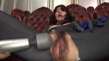 Miu Miyazaki:Sex Cyborg-Vibrator Orgasm