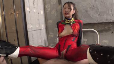 Nanako Asahina:Sex Cyborg-Japanese Creampie!
