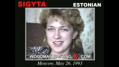 Casting of SIGYTA video