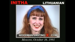 Casting of INITHA video