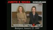 Judith and Szuza