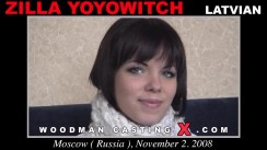 Casting of ZILLA YOYOWITCH video
