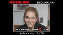Casting of KATALINA video