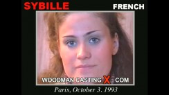 Casting of SYBILLE video
