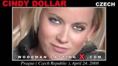 Casting of CINDY DOLLAR video