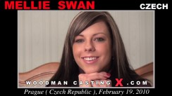 Casting of MELLIE SWAN video