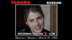 Casting of TAMARA video