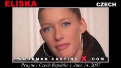 Casting of ELISKA video