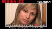 Regina Ice