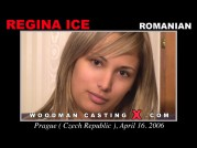 See the audition of Regina Ice