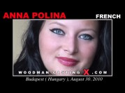 See the audition of Anna Polina