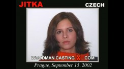 Casting of JITKA video