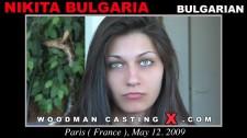 Nikita Bulgaria