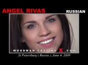 See the audition of Angel Rivas