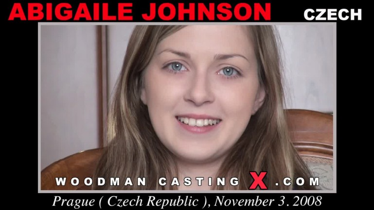 Abigaile Johnson Casting