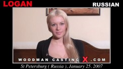 Casting of LOGAN video
