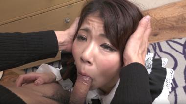 Nami Amami:Maid-Blowjob&Handjob