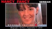 Nancy fancy