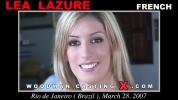 Lea Lazure