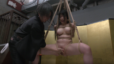 Non:Japanese Traditional Bdsm#1