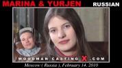 Marina & Yurjen