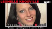 Leonelle knoxville