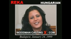Casting of REKA video