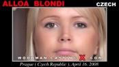 Alloa blondi