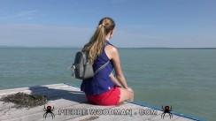 Stella Cardo - XXXX - Anal romance at the lake