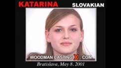Casting of KATARINA video
