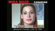 Mika Maze