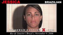 Casting of JESSICA video