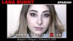 Lana Bunny