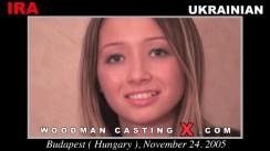 Casting of IRA video