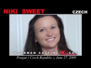 See the audition of Niki Sweet