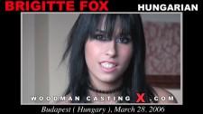 Brigitte Fox