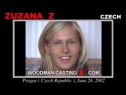 See the audition of Zuzana Z