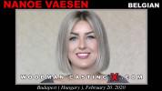 Nanoe Vaesen
