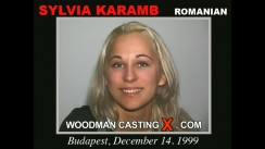 Casting of SYLVIA KARAMB video