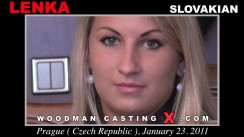 Casting of LENKA video