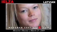 Casting of IELZA video