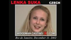 Casting of LENKA SUKA video