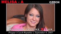 Casting of MELISA - A video