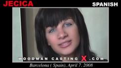 Casting of JECICA video